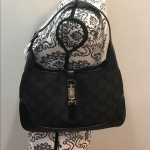 AUTHENTIC GUCCI HOBO BAG NW
